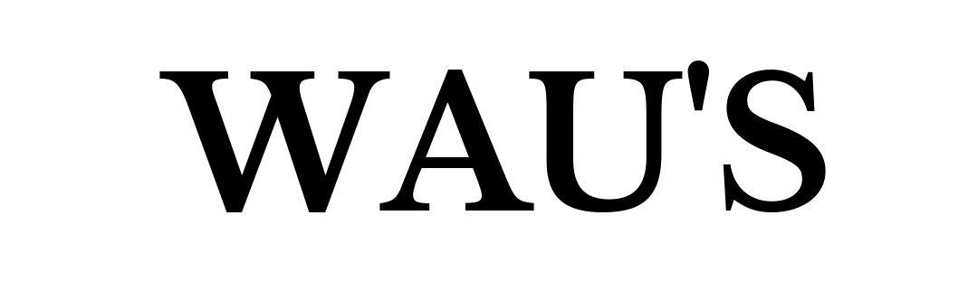 WAU'S